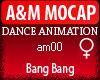 A&M Dance *Bang Bang*
