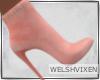 WV: Rhianne Boots