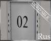 Rus DER Long Frame