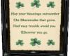 Irish Blessing 3