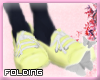 [F] Tomoko Shoes+Socks