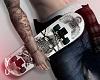 🆈 Skateboard Owl