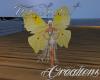 (T)Butterfly Wings 1