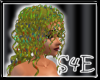 [S4E] Curl Blonde (F)