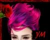 *Y* Purple Pink Punk
