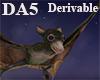 (A) Bat Swing V2