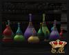 TWS Potion Bottles