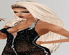 Brownish BLond Diva Hair