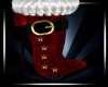 (CZ) Noel Boots