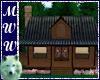 Winterwolf Cabin V2