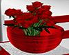 💀 | RoseRed Roses