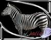 flat Prop Zebra