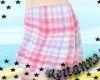 Candy School Skirt