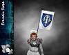 Joan of Arc's Flag