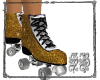 SB Classic Golden Skates