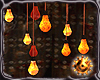 Steampunk Edison Bulbs