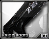 ICO Krios Boots M