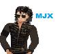 MJ-MITM Jacket 2008