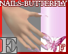 |ERY|Nails-Butterfly