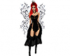 Gothic Fairy Dress