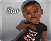 Rockstar Baby Boy Male
