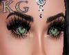 KG*EyeGreenLilacColor