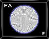 (FA)DiscoHeadV2F Blue2