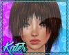 K~Sharow Hair Brown