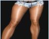 Bayan Bacak Kas