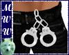 Male Layerable Handcuffs