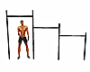 Animated Pull Up Bars