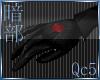 !Qc5! Trickster Gloves