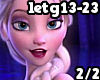 Let It Go Remix 2/2