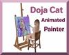 Anim.Doja Cat Painter