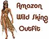 ~jr~Amazon Wild Outfit