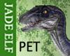 [JE] Velociraptor Blue
