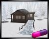 BT - Winter Cabin