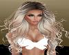 Mxx  Dark Blond Hair