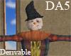 (A) Scarecrow