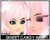 * Sweet candy - pink