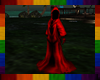 Red Haunted Reaper