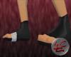 Ninja Shoes W/Bandage R