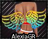 [A] Rainbow Pride Wings