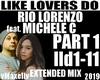 Like Lovers Do P1