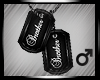 [N] Brother Dog Tags
