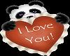 !~DD~! I Love You - Bear