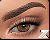!Z Itze MH Brows 2 Dark