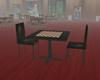 :3 CoffeeShop Checkers