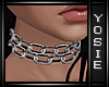 ~Y~Chain Chokers