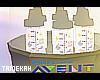 Unisex Bottle Warmer